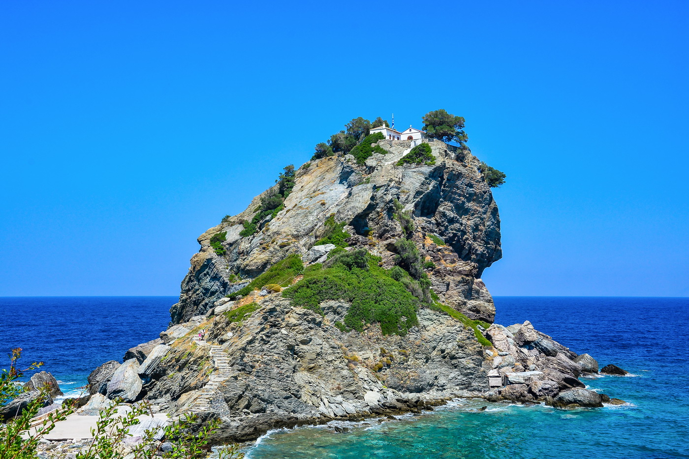 Mama Mia Islands Sporades Pam Dmc