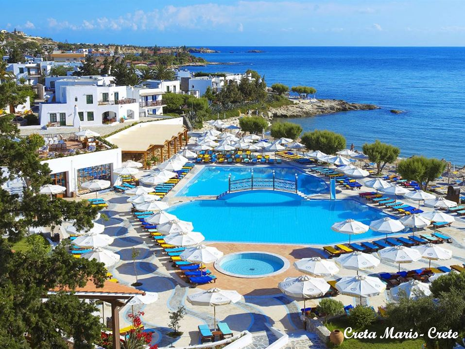 Greece Tours For Seniors